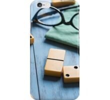 Vintage Game iPhone Case/Skin