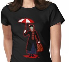 Resident Nanny Womens Fitted T-Shirt