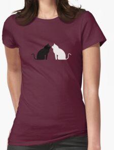 Black Cat, White Cat - Movie T-Shirt