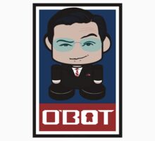 Colbert Politico'bot 2.0 by Carbon-Fibre Media