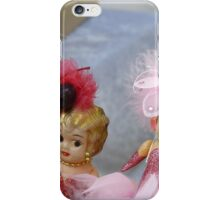 Carnival Dollies .. iPhone Case/Skin