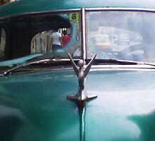 window on cuba by welshcake