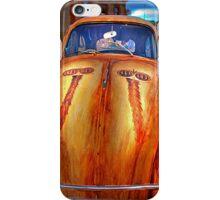 Silverton Bug and Car iPhone Case/Skin