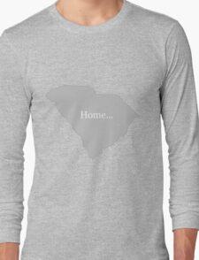South Carolina Home Tee Long Sleeve T-Shirt