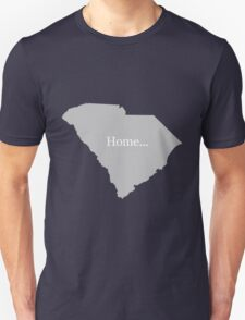 South Carolina Home Tee Unisex T-Shirt