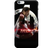 Ironman The Avengers iPhone Case/Skin