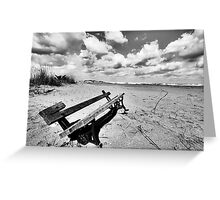 Is that story over? .. Greeting Card
