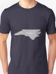 North Carolina Home Tee Unisex T-Shirt