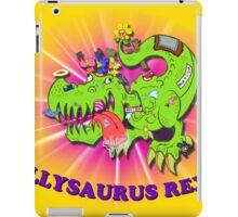 Sillysaurus! iPad Case/Skin