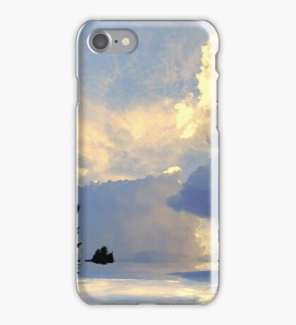 Heavenly! iPhone Case/Skin