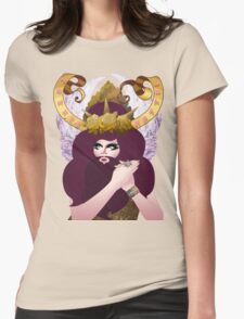 Trixie Mattel - Rupaul's Drag Race Womens Fitted T-Shirt