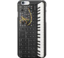 Awesome Electronic Music Synthesizer -  iPhone Case/Skin