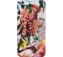 Ariel On The Parade  iPhone Case/Skin