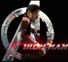 Ironman The Avengers Of Ultron by ghostship