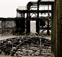 Brighton Pier 3 by Trev159