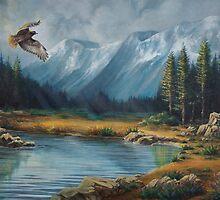 Take Flight by Kristi Rauckis