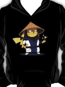 Mortakemon - Pokemon Mortal Kombat T-Shirt