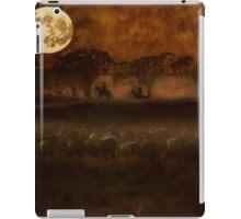 Moonlight Drovers iPad Case/Skin