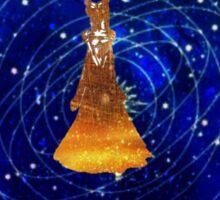 sailor moon golden moon princess Sticker