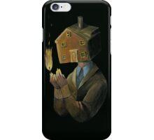 House Head iPhone Case/Skin
