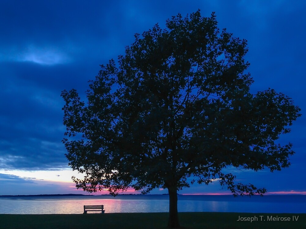 Sackets Harbor by Joseph T. Meirose IV