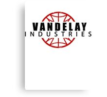 Vandelay Industries Canvas Print