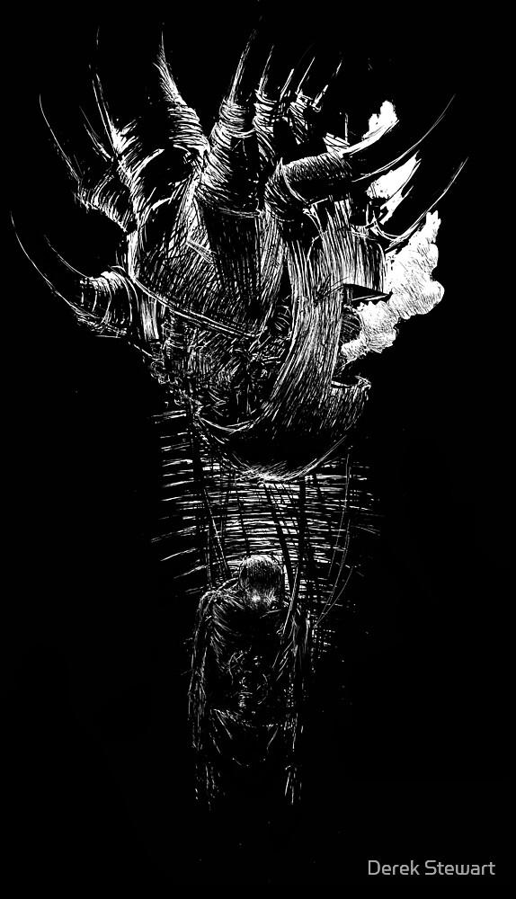 The Core by Derek Stewart