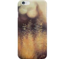 A Lovely Thought iPhone Case/Skin
