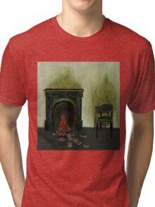 Loss no.2 Tri-blend T-Shirt