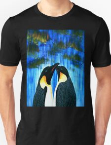 Penguin Love T-Shirt