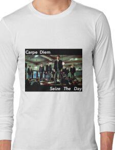 Carpe Diem, Seize the Day T-Shirt