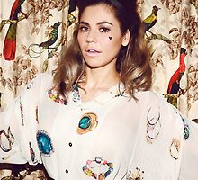 Marina Diamandis by 1999 Clothing Company