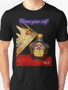 Crown Royal Unisex T-Shirt