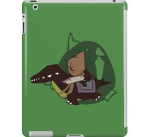 Thief - Sunset Shores iPad Case/Skin