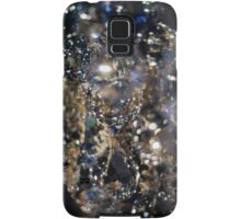 Glass Abstraction Samsung Galaxy Case/Skin