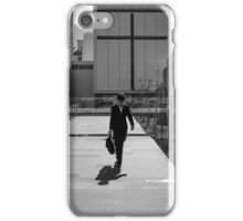 The Moment iPhone Case/Skin