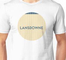 LANSDOWNE Subway Station Unisex T-Shirt