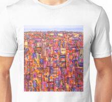 Intercity dreaming Unisex T-Shirt