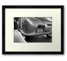 Tatra Fender Framed Print