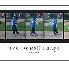 Tee Ball Tango  by JenniferJW