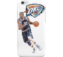 Oklahoma Thunder City iPhone Case/Skin