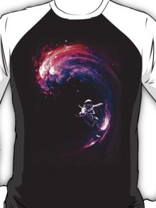 Space Surfing II T-Shirt
