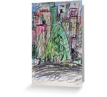 MORE STUFF(C2015)(ANALOG) Greeting Card