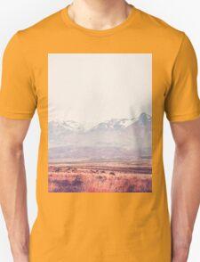 Desert Peaks T-Shirt
