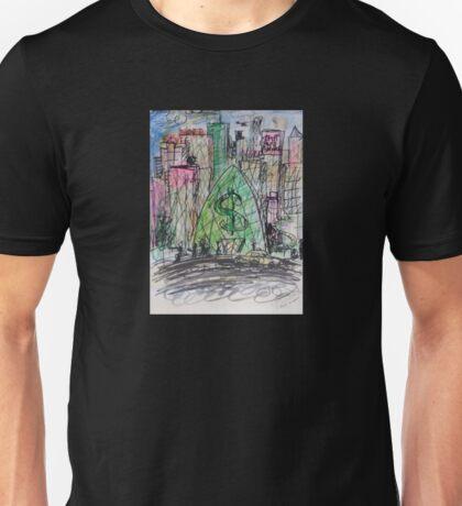 MORE STUFF(C2015)(ANALOG) Unisex T-Shirt