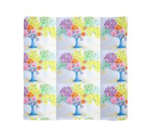 Flowers in a Vase Scarf