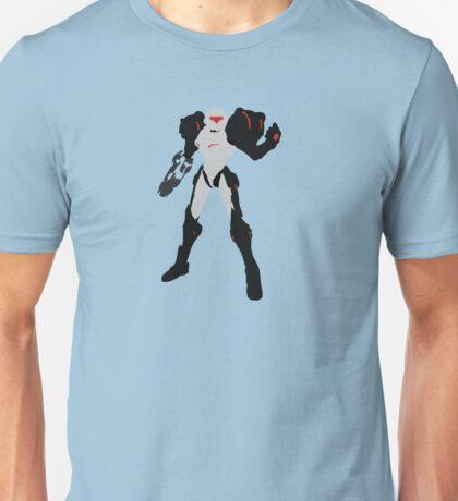 Samus Aran - Phazon Suit Unisex T-Shirt
