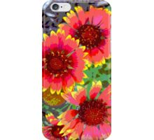 { gerber brights } iPhone Case/Skin