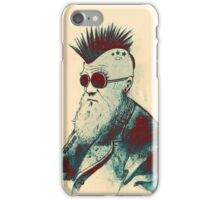 Evolution of Charles iPhone Case/Skin