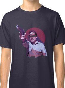Breaking Bad - Walter Blind Classic T-Shirt